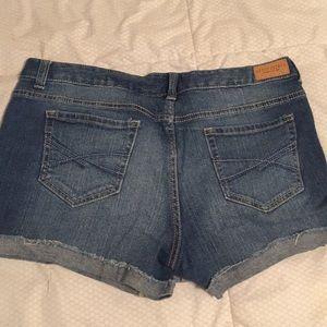 Aeropostale shorts, stretchy size 12